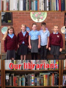 Our librarians.