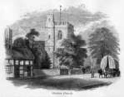 Church Old